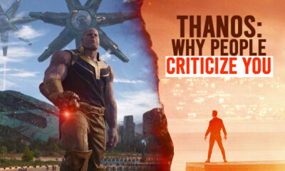 why people criticize you