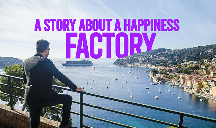 happyness factory