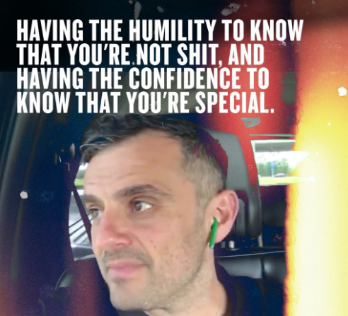 Why we should appreciate humility