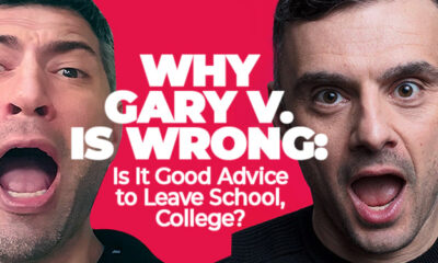 Why Gary V. Is Wrong